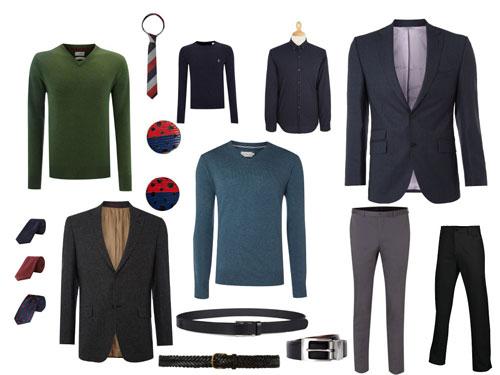 clothesman